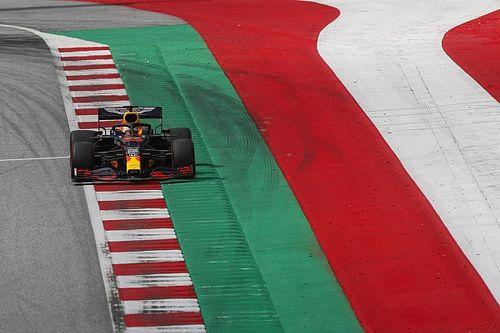 LIVE: Volg de GP van Oostenrijk op de voet via GPUpdate.net