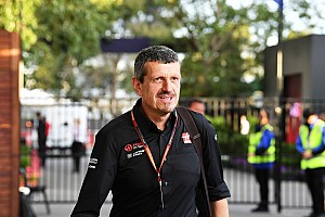 "Netflix showed Steiner's ""surprising"" leadership - Grosjean"