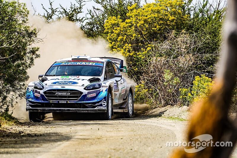 M-Sport wzywa FIA do pracy