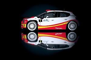 Kolejne C3 w FIA ERC