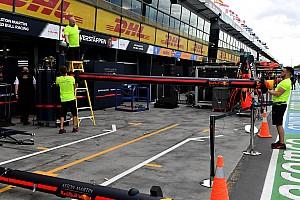 A Red Bull kész támogatni a további nagydíj-halasztásokat a Forma-1-ben