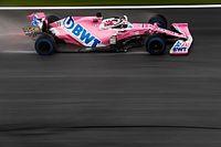 Steiermark GP'de günün pilotu Perez oldu
