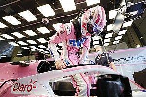 Hülkenberg remplace Stroll chez Racing Point au Nürburgring