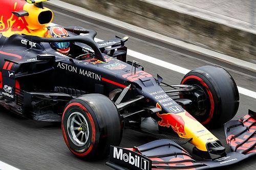Albon gets Rennie as new race engineer