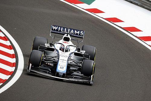 Les deux Williams auront des évolutions à Silverstone