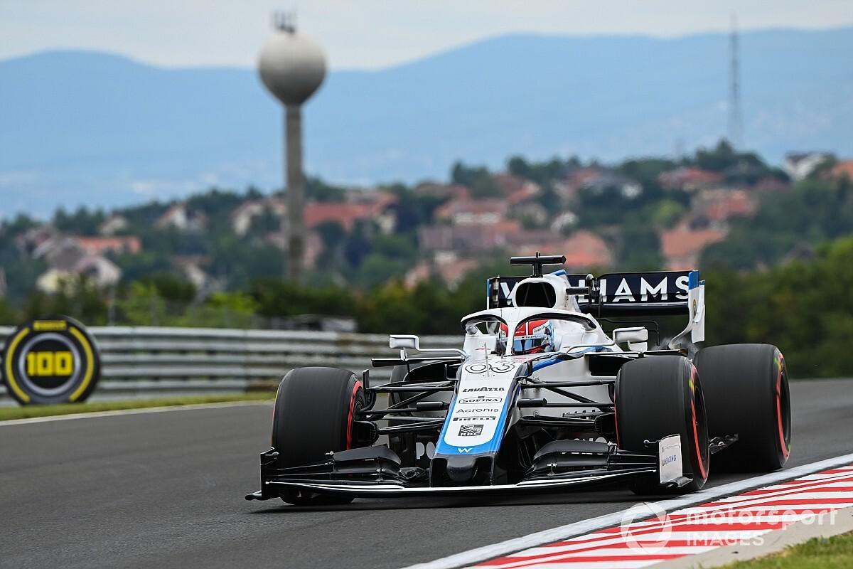 В Williams задумались о копировании Mercedes