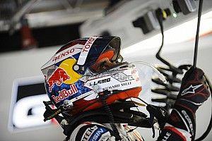 Red Bull wijst Buemi aan als vaste 'corona-reserve'