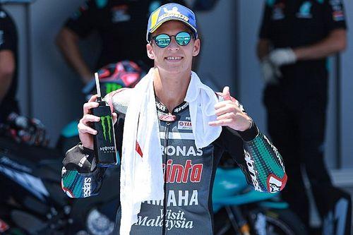 Uitslag MotoGP Grand Prix van Andalusië
