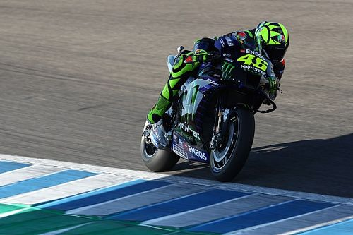LIVE MotoGP, GP di Andalusia: Warm-Up