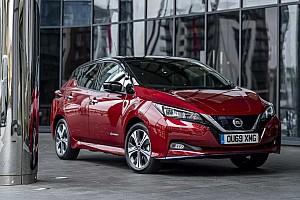 Tízmillió forint alá kúszott a Nissan Leaf ára, nem is kevéssel