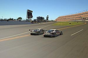 Luiz Felipe Tavares é o primeiro piloto oficial de automobilismo virtual de equipe da Stock Car
