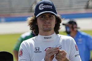 Herta completes Virtual Race of Champions grid