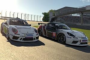 Programa Porsche Esports Brasil abre inscrições gratuitas e divulga calendário de 2020
