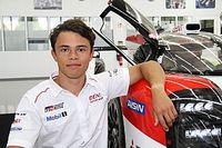 F2王者ニック・デ・フリーズ、WECトヨタのテスト兼リザーブドライバーに就任