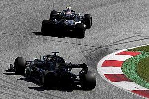 Bottas, Avusturya GP'nin sonunda neden yavaşladığını açıkladı