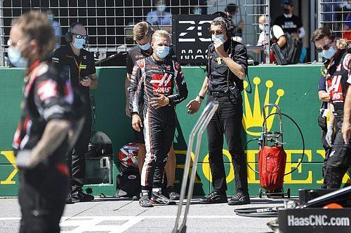 Эффект домино. Как Haas отняла у Боттаса победу, не захотев терять 17-е место на старте