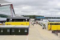 DIRETO DO PADDOCK: Verstappen detona F1, Racing Point vive semana decisiva e da Matta conta 'causos' de Silverstone
