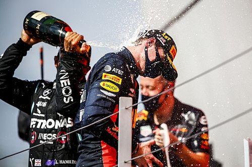 F1: Massa defende que Verstappen deveria ter vencido os dois primeiros GPs de 2021