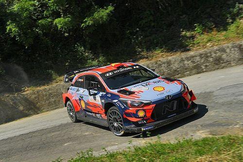 WRC: Hyundai svela i 3 equipaggi per l'ACI Rally Monza Italia