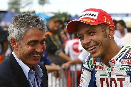 """Doohan: """"Rossi está en forma, ¿por qué iba a dejarlo?"""""""