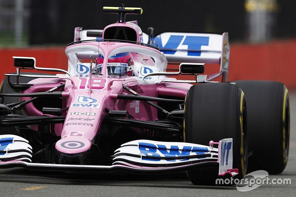 Racing Point: tope de costos no dañará relación con Mercedes