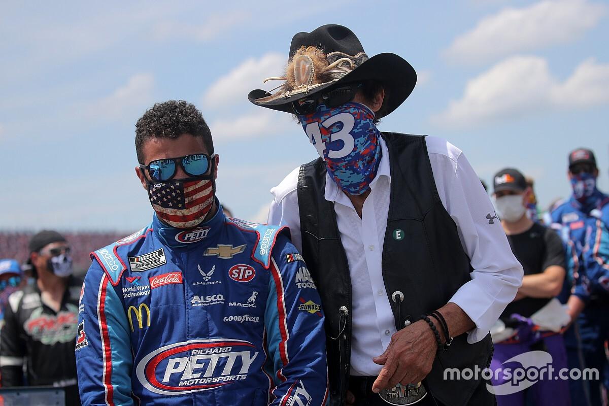 El FBI trabaja con la NASCAR para encontrar al culpable del acto racista