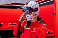 """Vettel: """"Makul bir seçenek varsa devam edeceğim"""""""