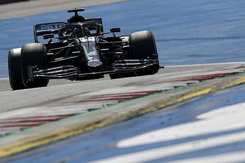 LIVE Formula 1, Gran Premio di Stiria: Gara