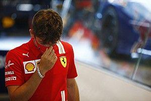 Mercedes et Ferrari rappelés à l'ordre sur les protocoles COVID