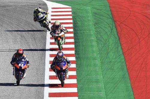 Musim Perdana di Moto3, Tech3 Sempat Diliputi Kekhawatiran