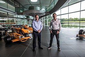 Why McLaren's expanding agenda will benefit its F1 resurgence
