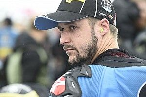 "Luthi: Marc VDS crisis ""hurt me more"" than Morbidelli"