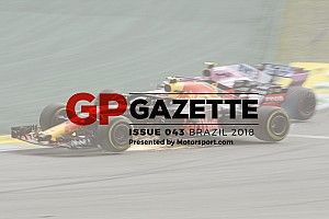 Issue #43 of GP Gazette is online now
