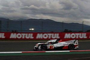 Fuji WEC: Kobayashi ve Lopez pole pozisyonunda