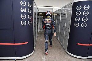 """Ricciardo siente que está recibiendo muchos """"ganchos"""" en 2018"""