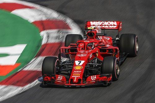 Räikkönen köszöni Bottasnak az ajándékba kapott harmadik helyet
