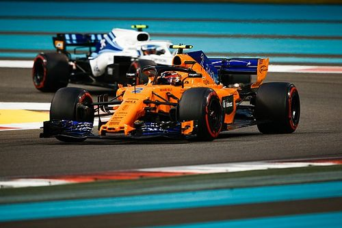 "Brawn: McLaren, Williams declines show F1 has ""no mercy"""