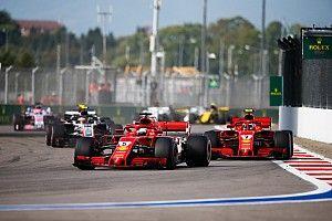 A Ferrari tempóelőnye már a múlté: az FIA második szenzora miatt?!