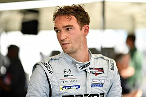Tincknell returns to ELMS with new Carlin team