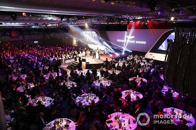 La noche más grande del motorsport: los Autosport Awards reúnen al deporte motor