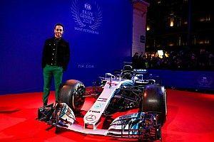 """Brawn : La F1 """"a tiré une leçon"""" du style de vie varié de Hamilton"""