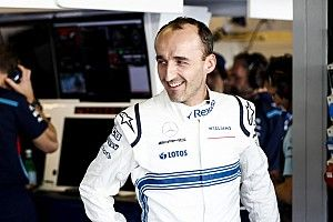 "F1 2019 changes coming at ""perfect"" time for Kubica"