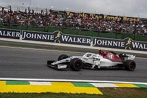 Leclerc consolide la position de Sauber au championnat