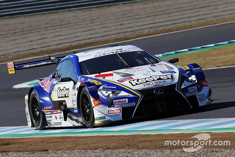 "Hirakawa can't put Super GT defeat frustration ""into words"""