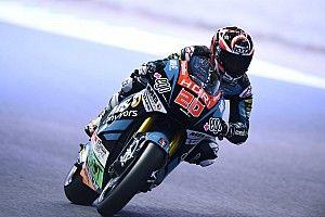 Moto2, Motegi, Libere 3: svetta Quartararo, Bagnaia quarto davanti ad Oliveira