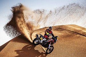 La FIM tratta con ASO per portare la Dakar nel Mondiale Cross Country