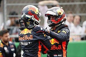 Jos Verstappen: Ricciardo'nun pole sevinci Max'i çok rahatsız etti