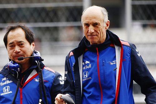 """Tost è fiducioso: """"La Toro Rosso non farà più esperimenti, i tre motori Honda basteranno!"""""""