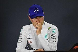 """博塔斯:赛前沟通失误导致车队指令带来""""困惑"""""""
