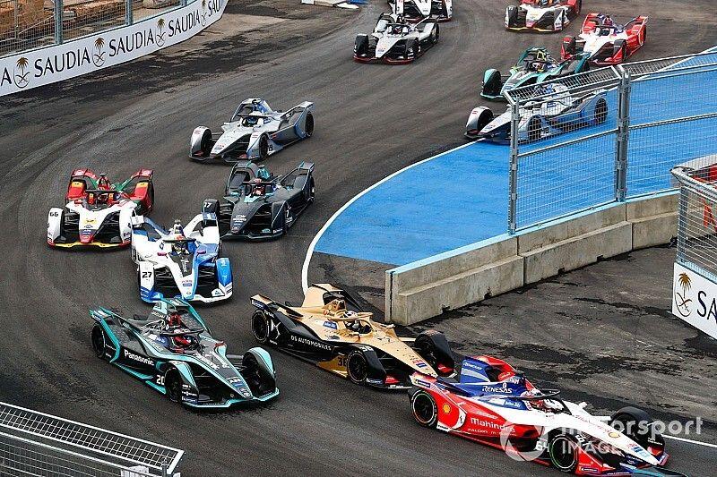 Arranca la Fórmula E 2019/20: los horarios del ePrix de Ad Diriyah